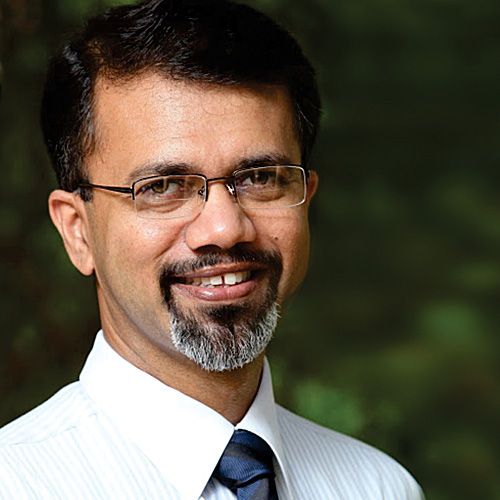 """Alpha is an open door for a seeker to come and examine the truth of the Gospel.""Rev. Arun Andrews United Methodist Pastor and Former Minister-at-large"