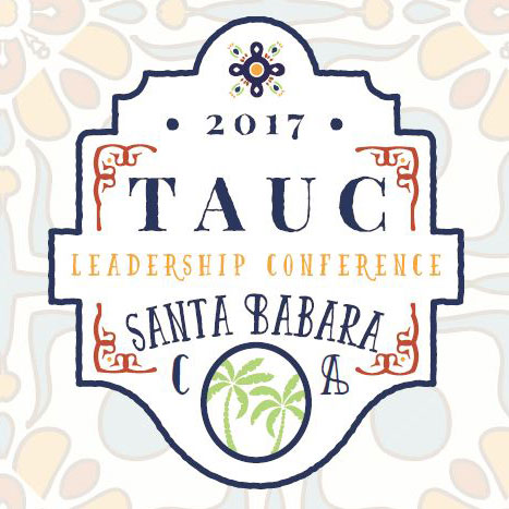 2017 TAUC Leadership Conference