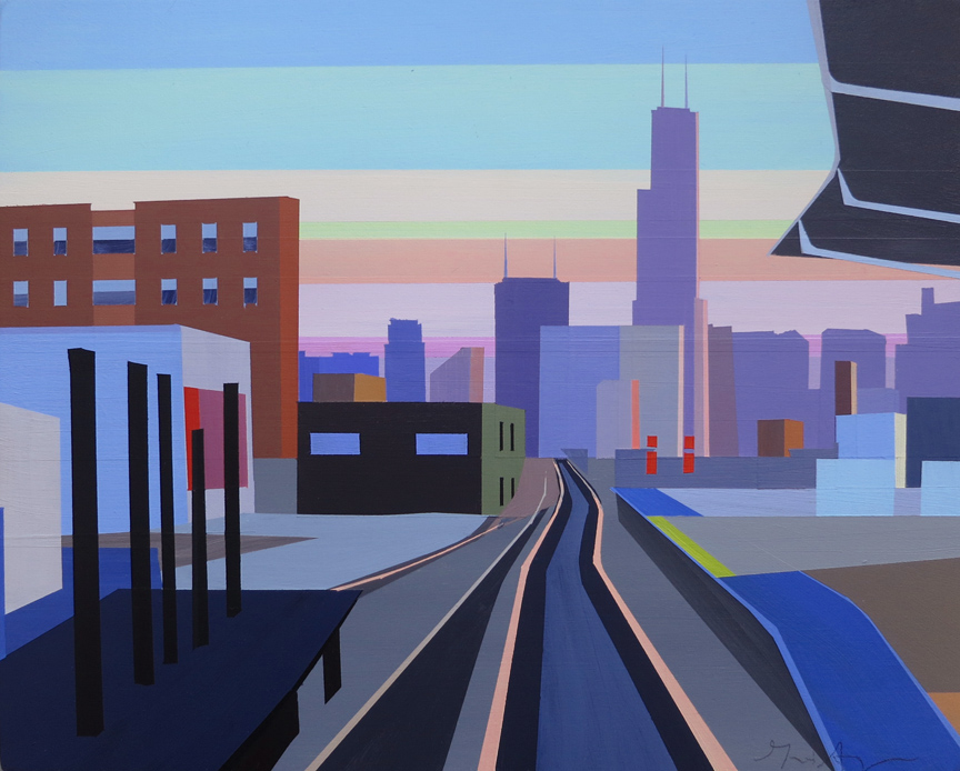 Red Line, Chicago