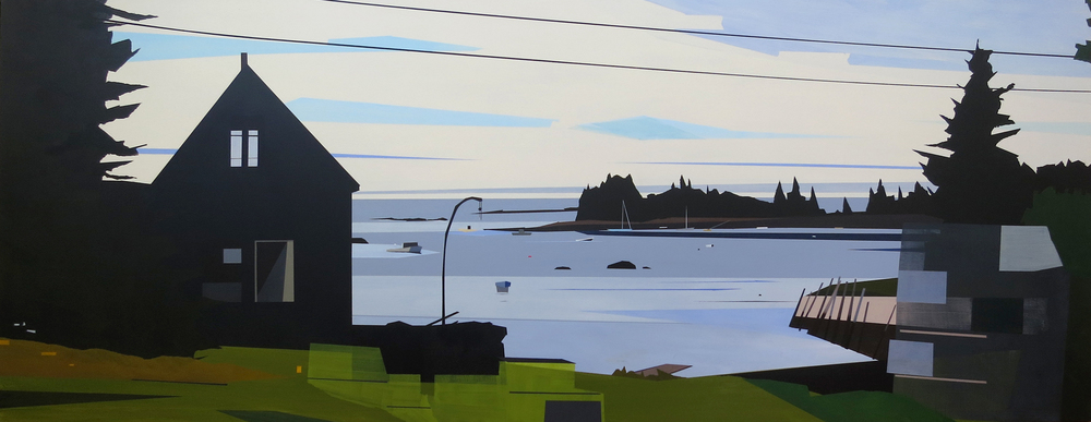 Sands Road, Vinalhaven