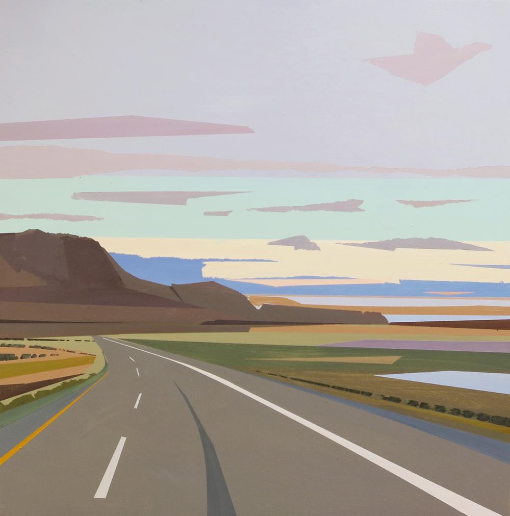 I-80 Utah