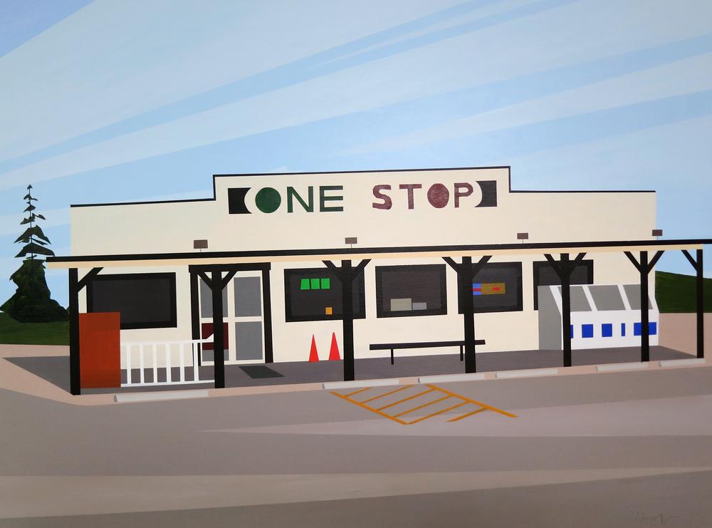 One Stop, Sabinal, TX