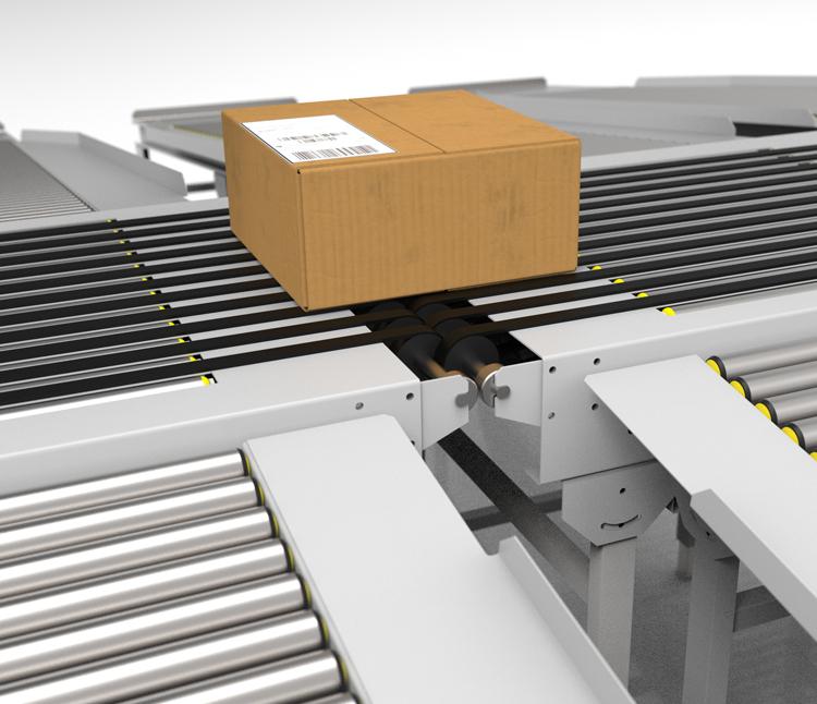 LOGISTIK - Vi erbjuda smarta standardprodukter förlogistik med banbrytande IOT teknik.