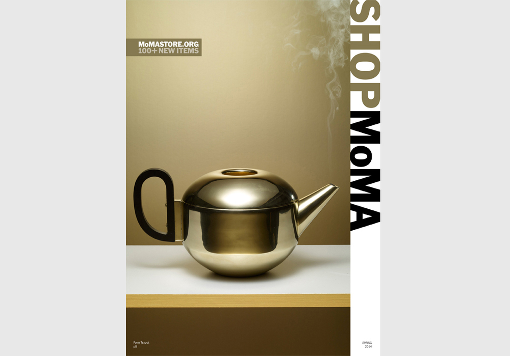 MoMA Catalog Cover
