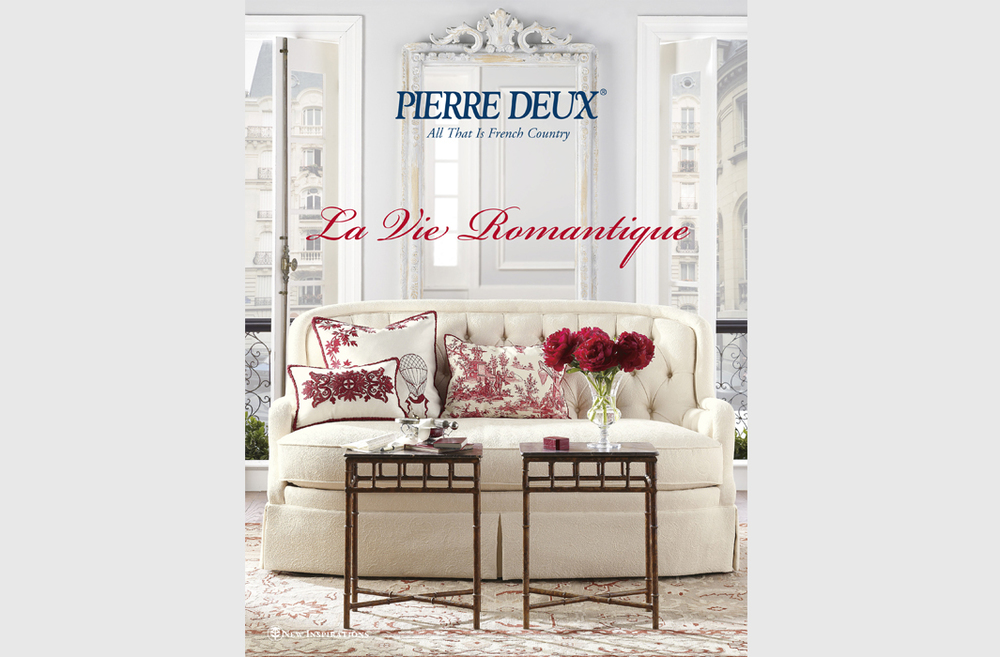 Pierre Deux Catalog Cover