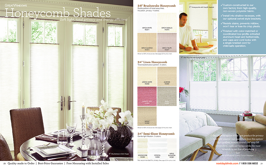 Great Windows Catalog Spread