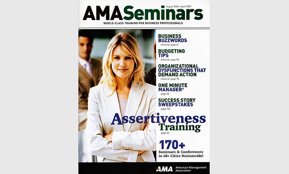 AMA Catalog Cover