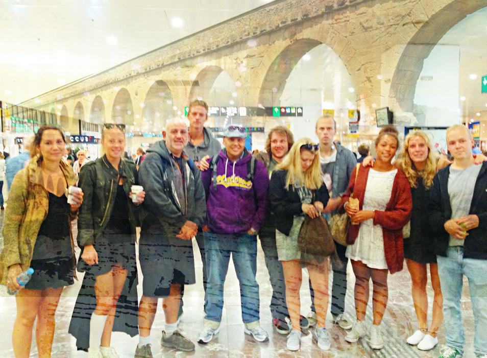 Make a trip to Tarragona