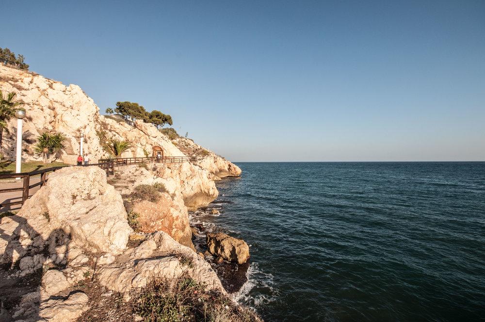 #DETHÄNDERIMALAGA - Studera Spanska för Nybörjare i Costa del Sol