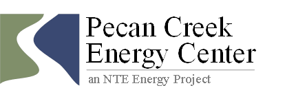Pecan Creek Energy Center