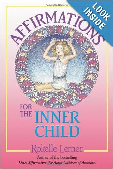 Affirmations for the Inner Child - Lerner
