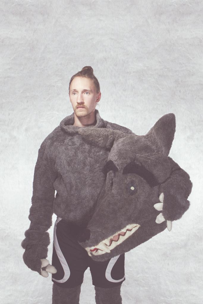 fursuits [No Judgements Here] Model: Rob Photographer:Gracie Hagen