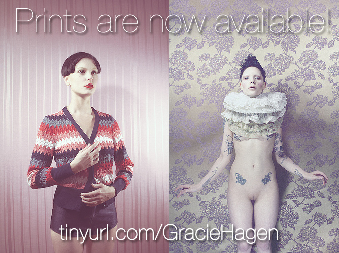 Just in time for Christmas! CHECK IT HERE Tons of options. If you don't see the one you want, email me & we'll work something out: info@graciehagen.com