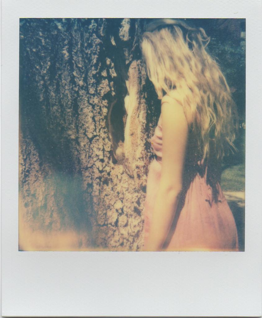 wearing it Model:Yoko France Photographer:Gracie Hagen