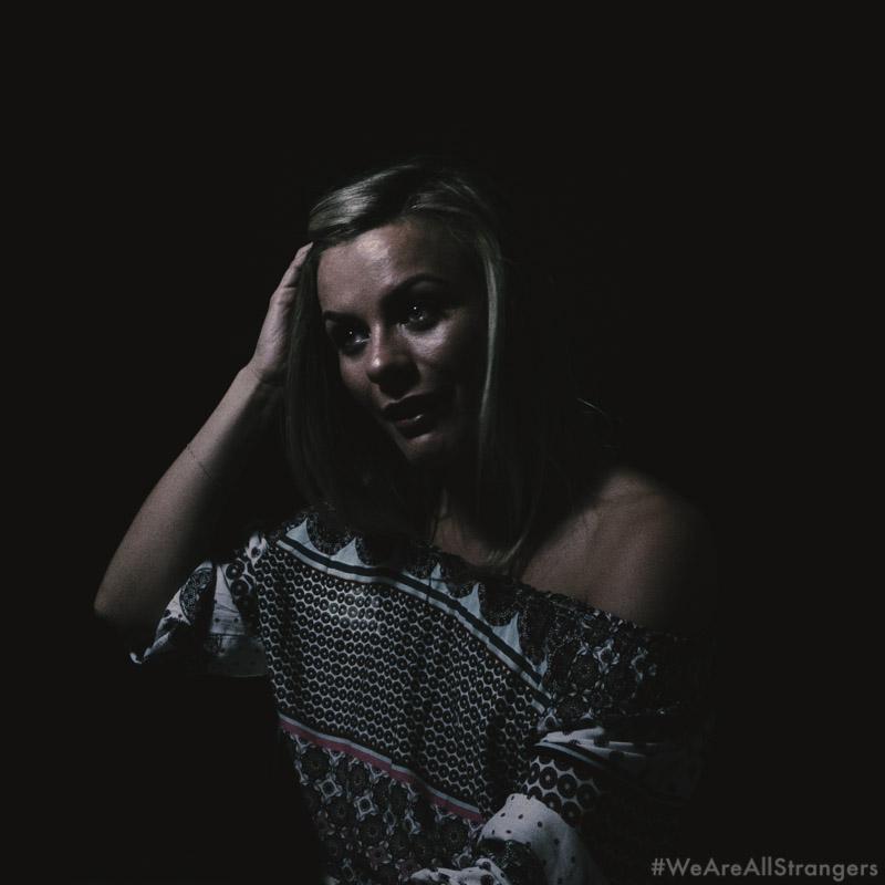 We Are All Strangers Gracie Hagen
