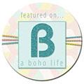 A Boho Life blog