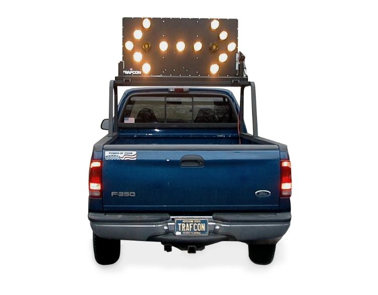 Truck Mounted Arrow Boards