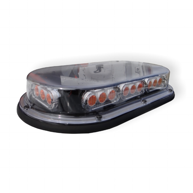 Led mini light bar truck light road tech safety services inc led mini light bar truck light aloadofball Image collections