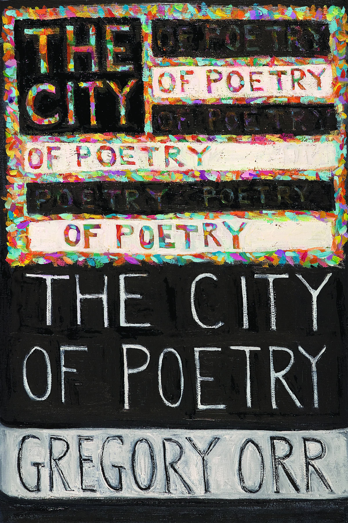 Essay on ars poetica and how it is about color