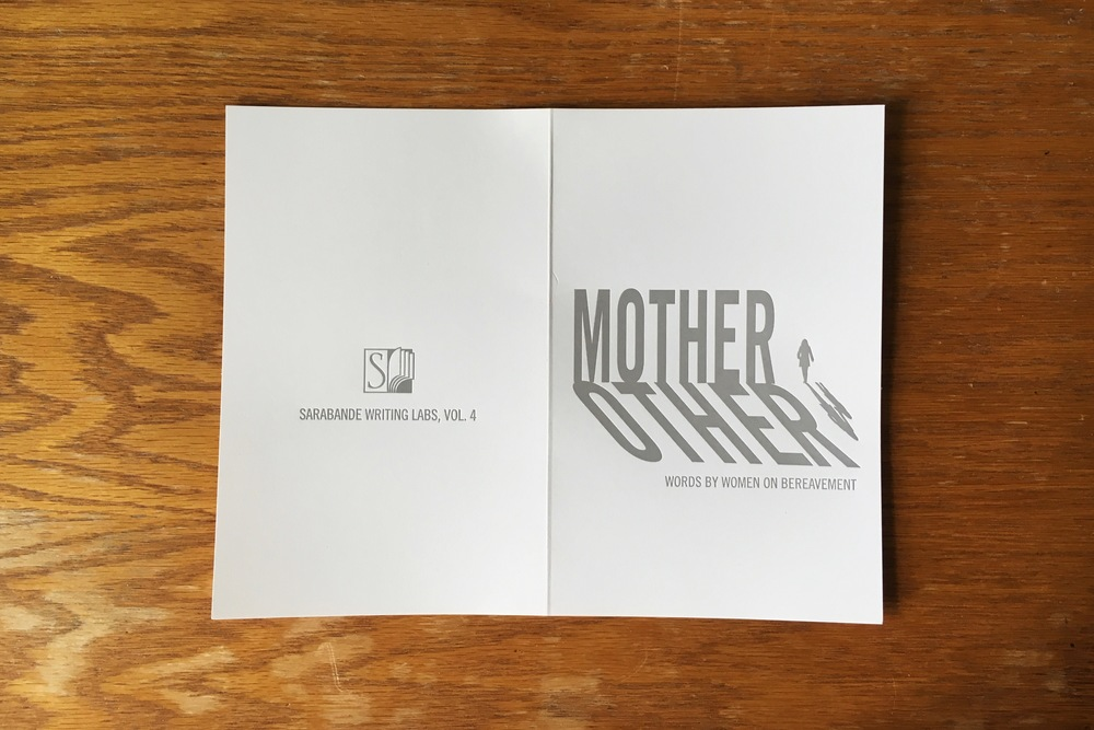 mother other a sneak preview sarabande books