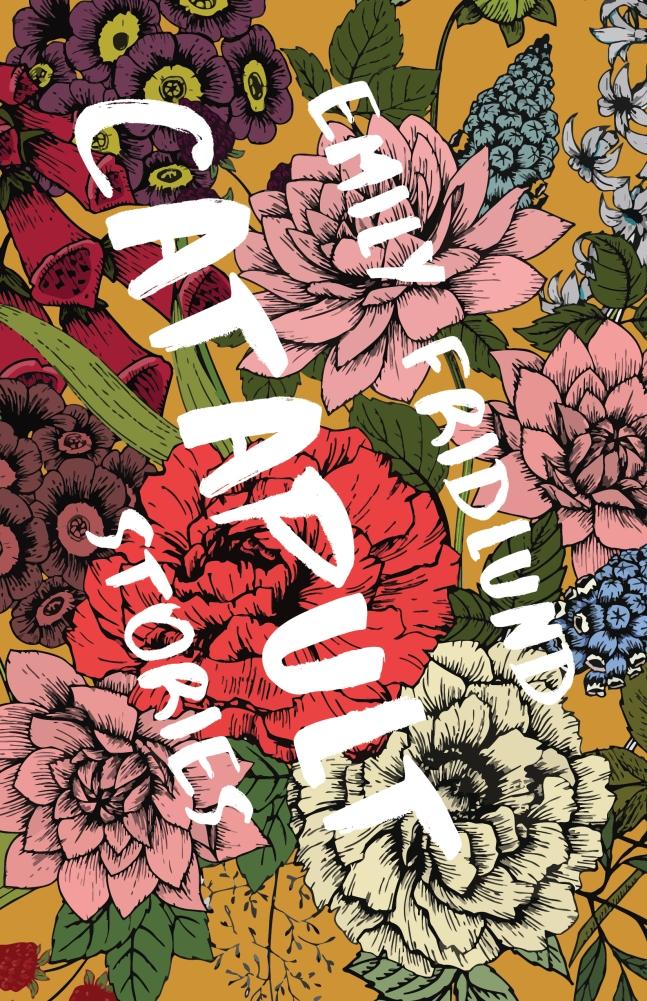 Cover Art by Kristen Radtke