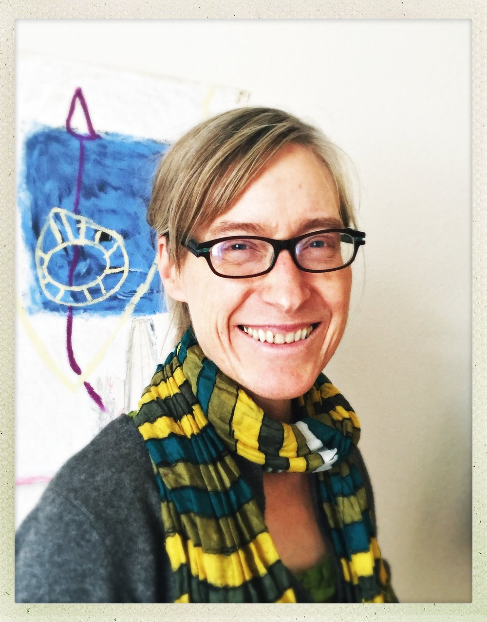 Nona Caspers  is the author of  Heavier Than Air , which was honored with the AWP Grace Paley Prize in Short Fiction and listed as a  New York Times Book Review  Editors' Choice. Her work has been supported with a NEA Fellowship, an  Iowa Review  Fiction Award, a LAMBDA nomination, and the Joseph Henry Jackson Literary Grant and Award, among other honors. Individual stories have appeared in  The Kenyon Review, Epoch, Black Warrior Review  and  Glimmer Train . She is a Professor of Creative Writing at San Francisco State University and lives in San Francisco.