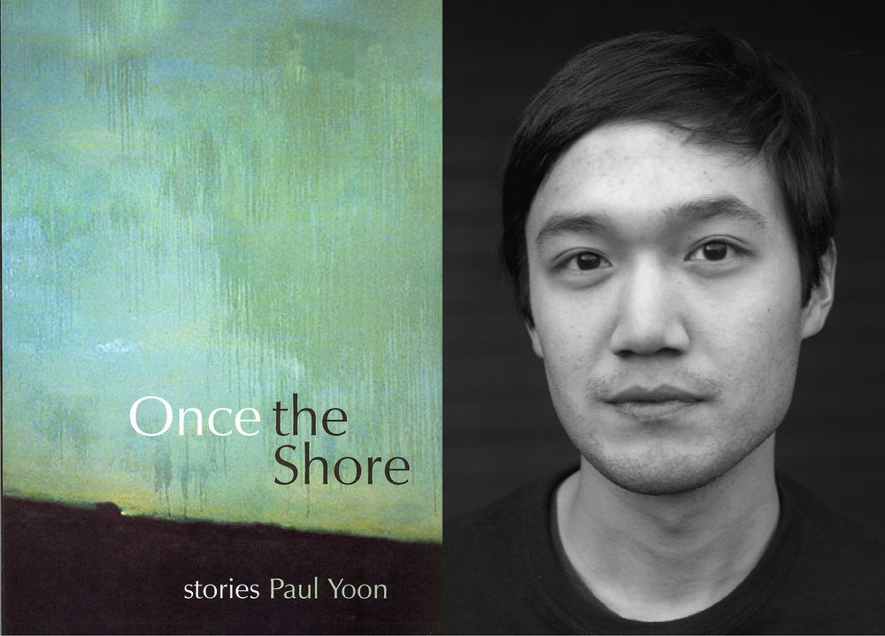 """We need them, and homes like theirs, now more than ever."" - — Paul Yoon, author of Once the Shore"