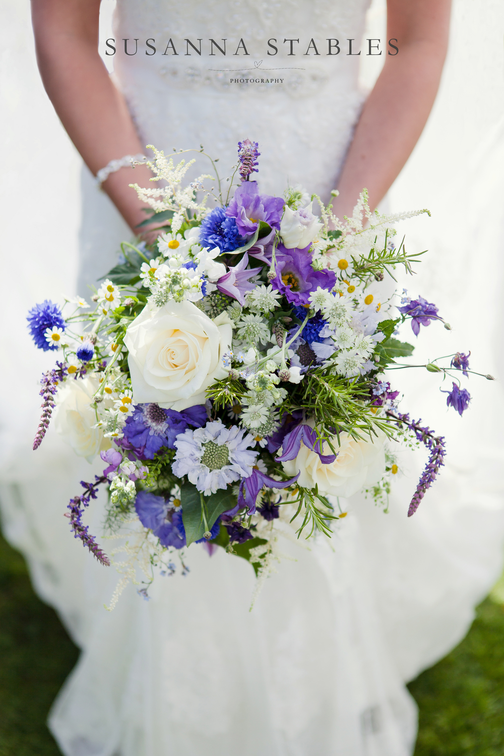 All the beautiful bouquets and flowers in the marquee where done by Inspired Elegance Florist.