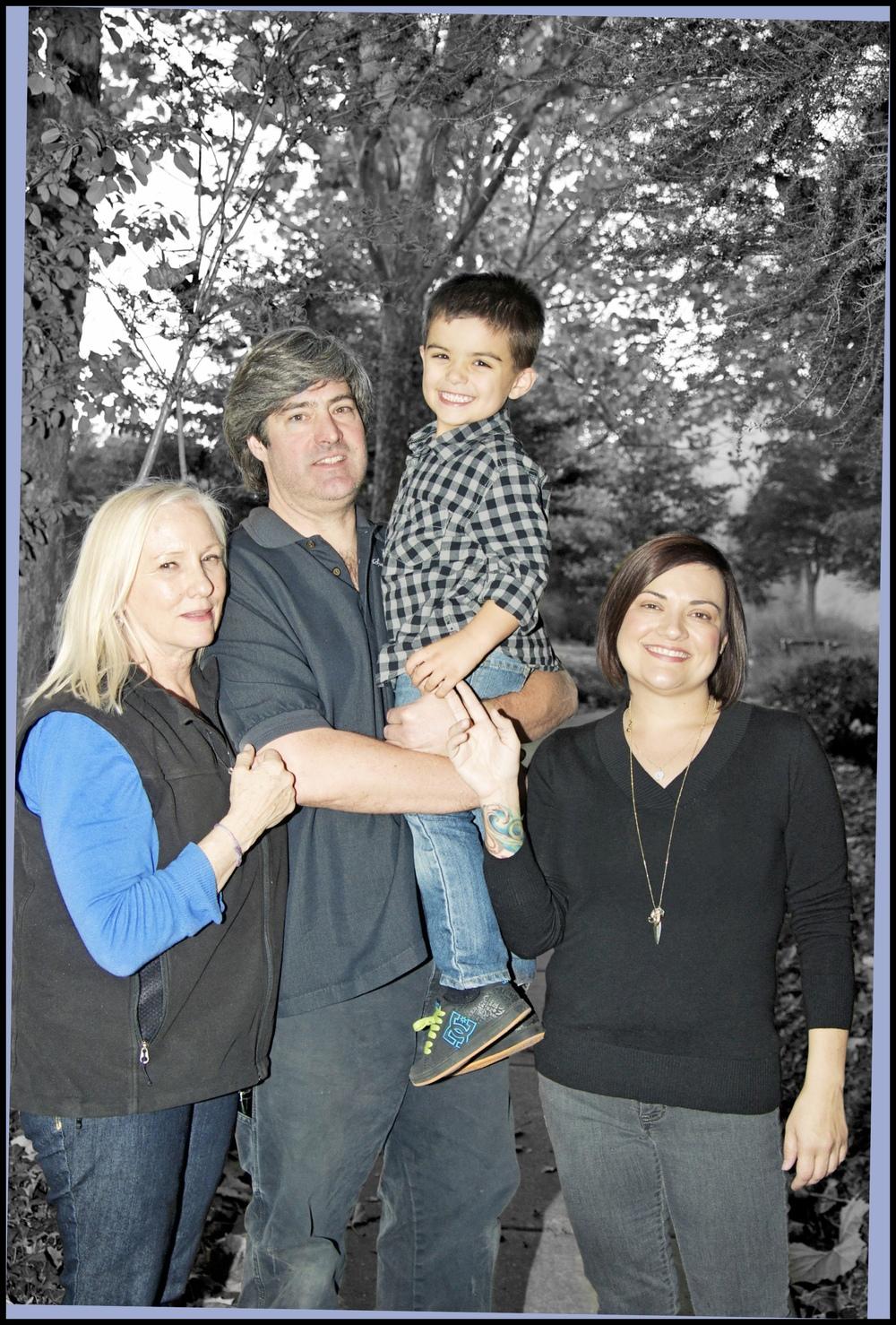 Spelletich Family 2