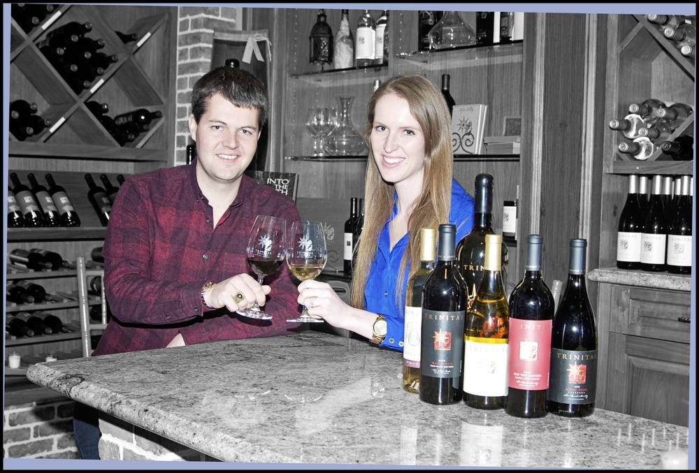 Trinitas Cellars Family  sc 1 st  Crusher Wine District & Trinitas u2014 Crusher Wine District