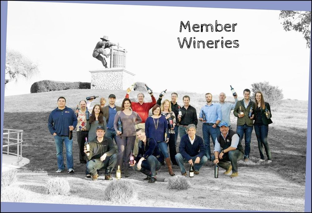 Crusher Wine District - Member Wineries