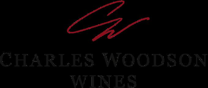 Charles Woodson Logo