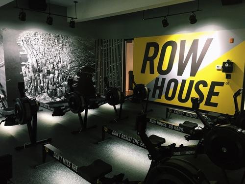 Rowhouse Chelsea