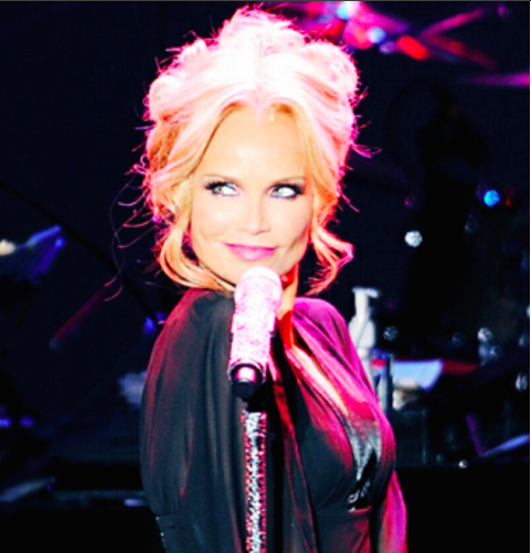 We've been honored to host Kristin Chenoweth known for her robust musical theatre, film, and television career.