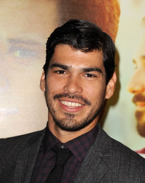 Raul Castillo is a stage and film actor, and playwright.  He rows with us between HBO series and  his various television appearances.