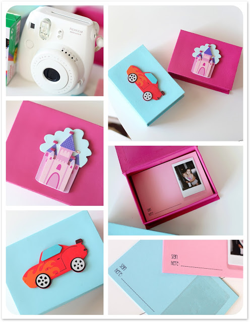 Do it yourself disney autograph bookskeepsake boxes www averie and cavin got to choose their favorite colors for the boxes along with their favorite wooden piece for the top you can decorate them more with solutioingenieria Gallery