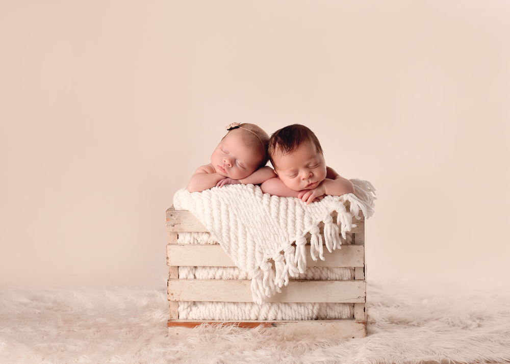 Tulsa Newborn Photographer