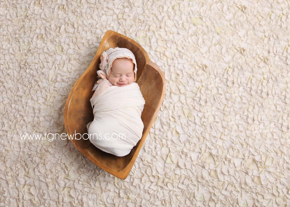 Jacqueline Kate newborn