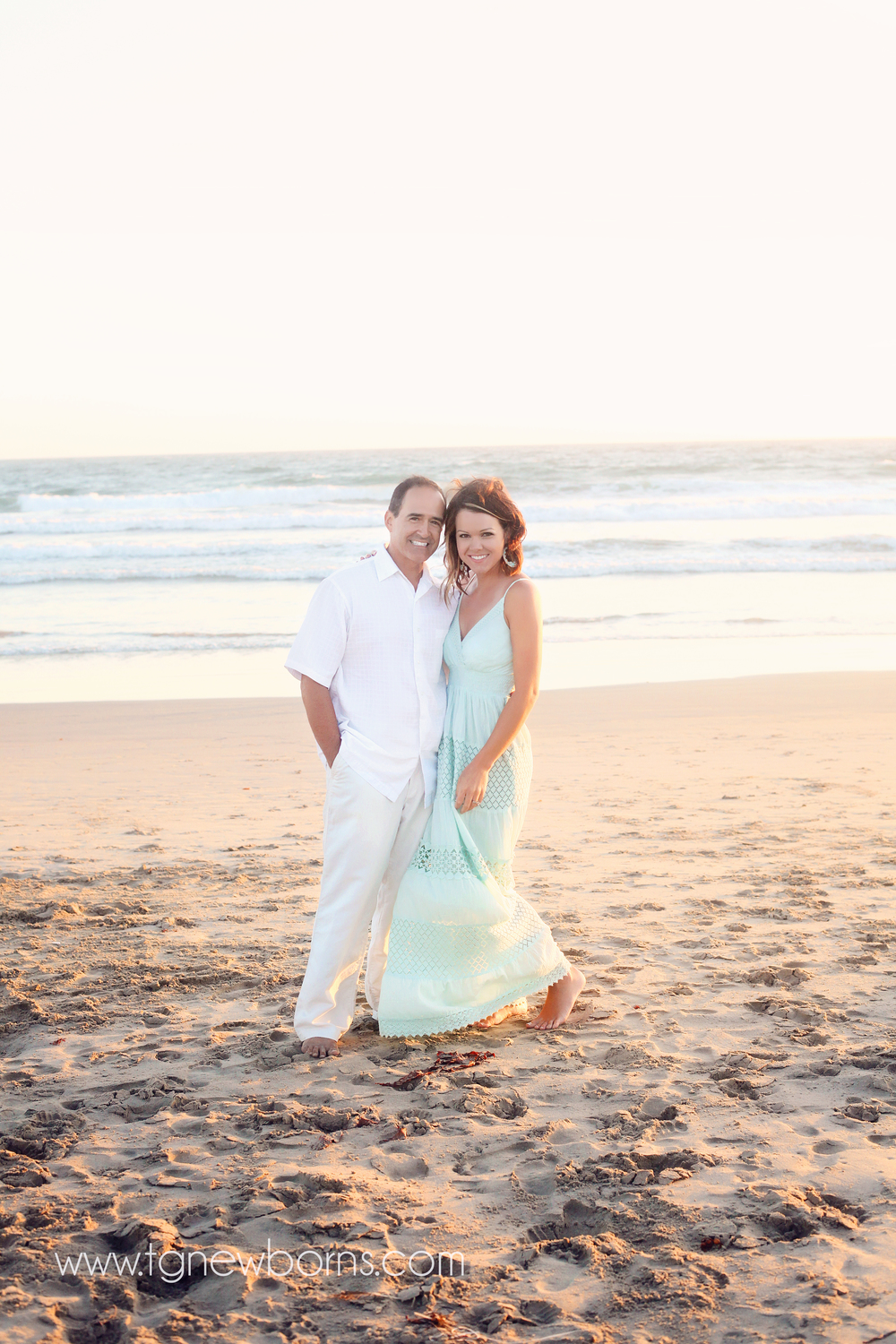 Port Orange Beach Photographer