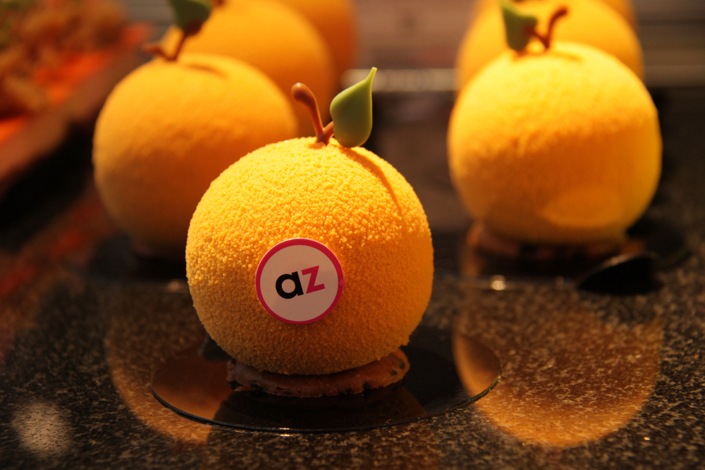 Tempted? Some of Adriano Zumbo's signature treats
