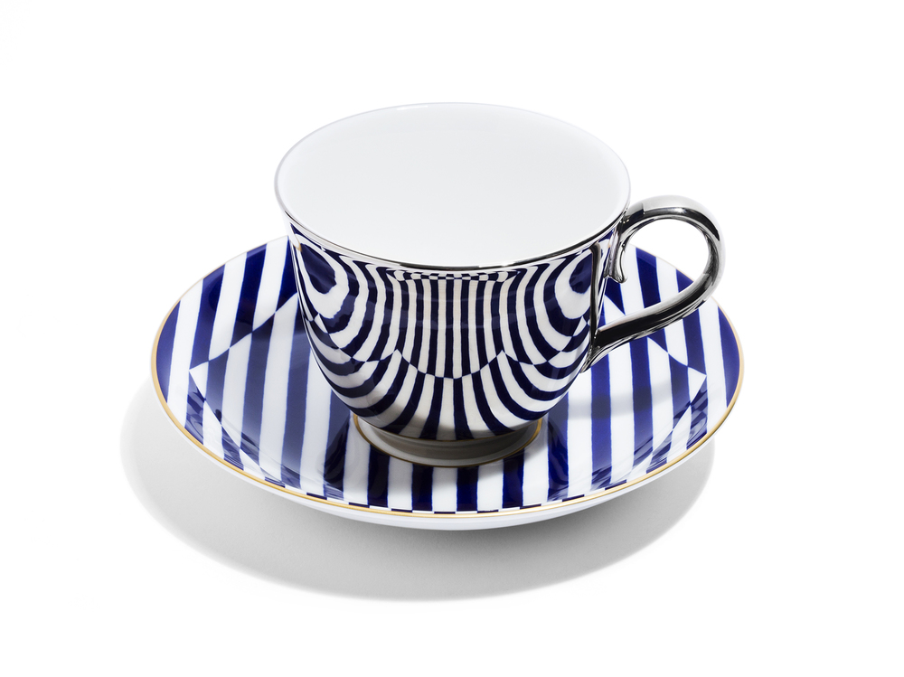 RB meets Patternity -Warp teacup and saucer - RRP £85.jpg