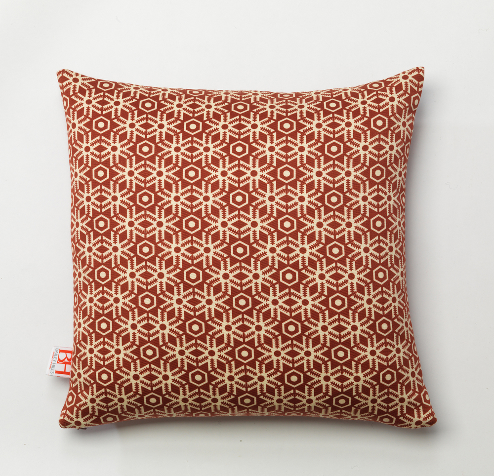 'Ice Star' printed wool twill cushion high res from 'Signature' collection.jpg