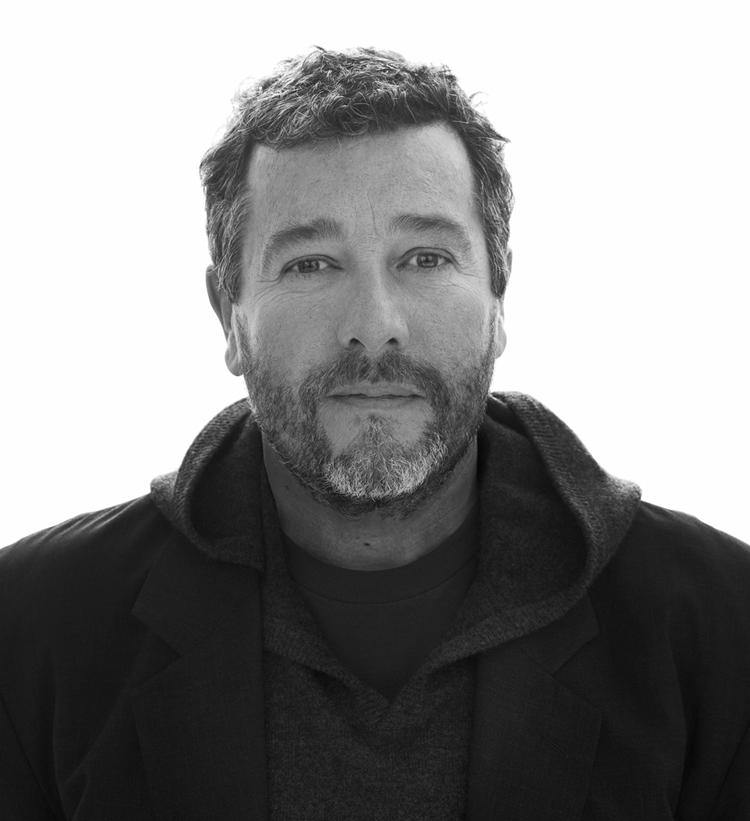 Monsieur Philippe Starck