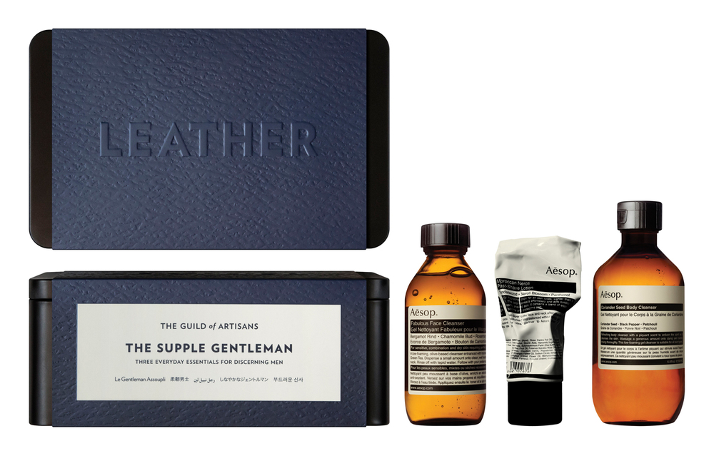 DF AESOP GIFT KITS 2014-2015 THE SUPPLE GENTLEMAN WITH PRODUCT (LEATHER) C.jpg