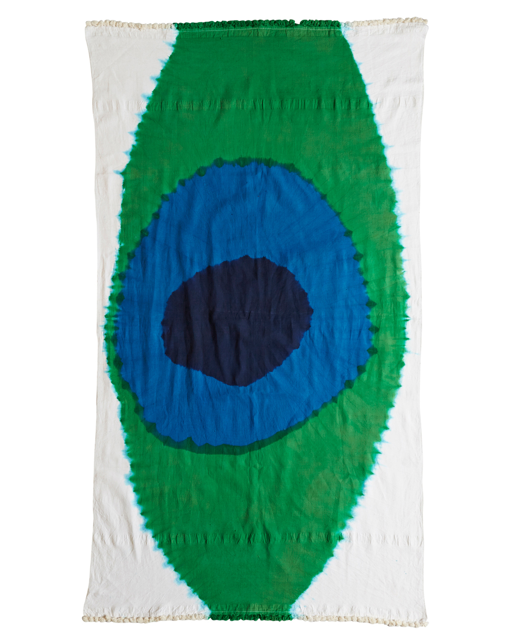 Jac+ Jack + Dinosaur Designs Butterfly Beach Towel in Bottle Flat LR (1).jpg