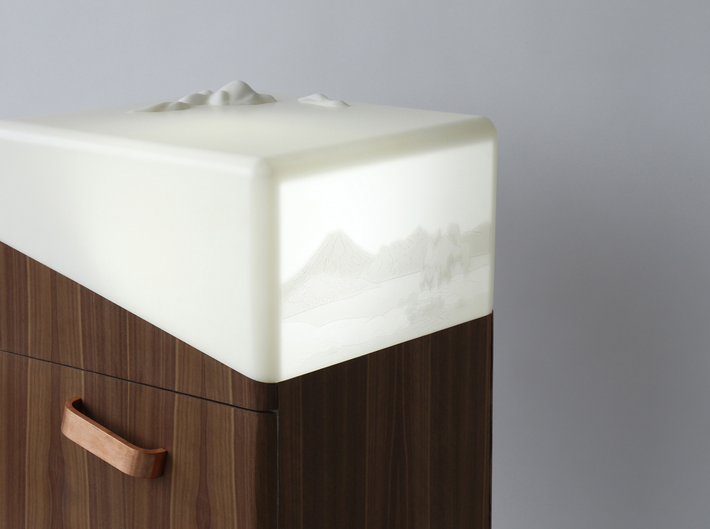DF Géraldine Biard - Jardin d'Hiver Bedside Cabinet - LIGHT DETAIL.jpg