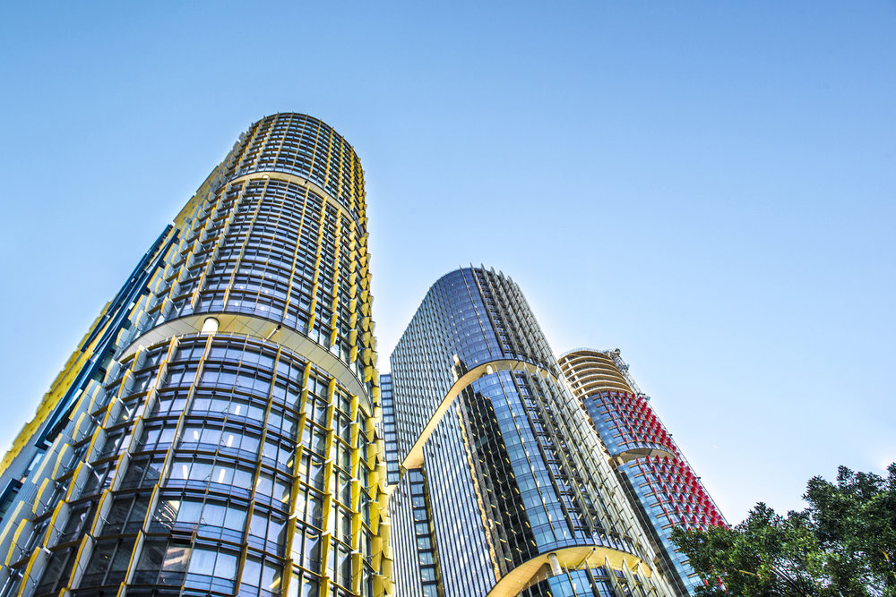 International Towers Barangaroo Photo International Towers Sydney.jpg