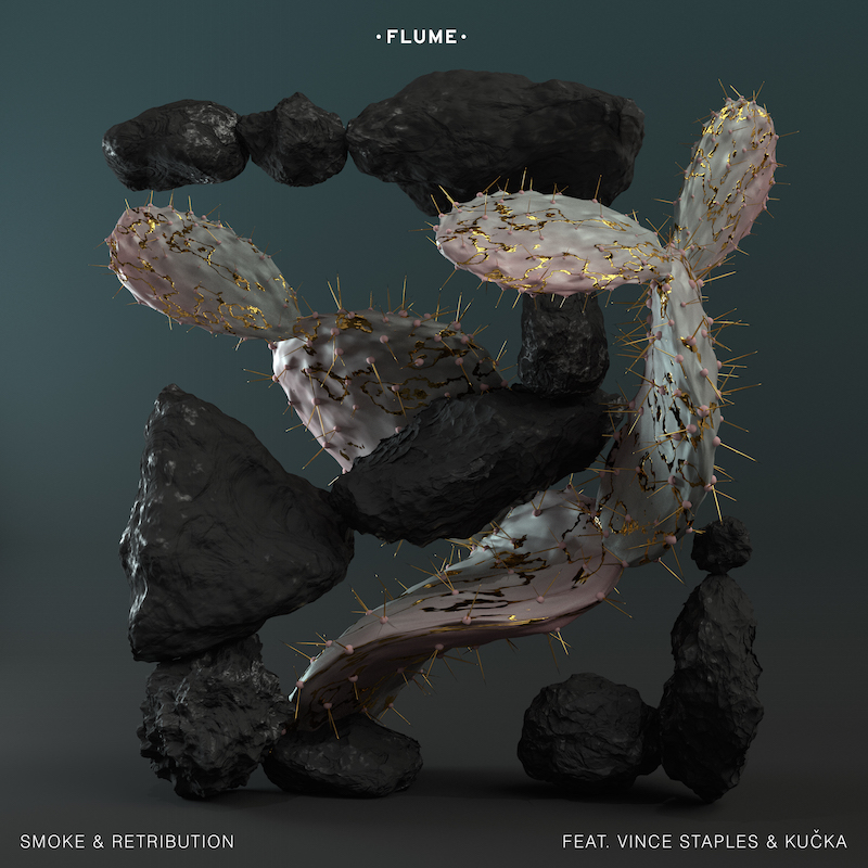 Flume Album Never Be Like You