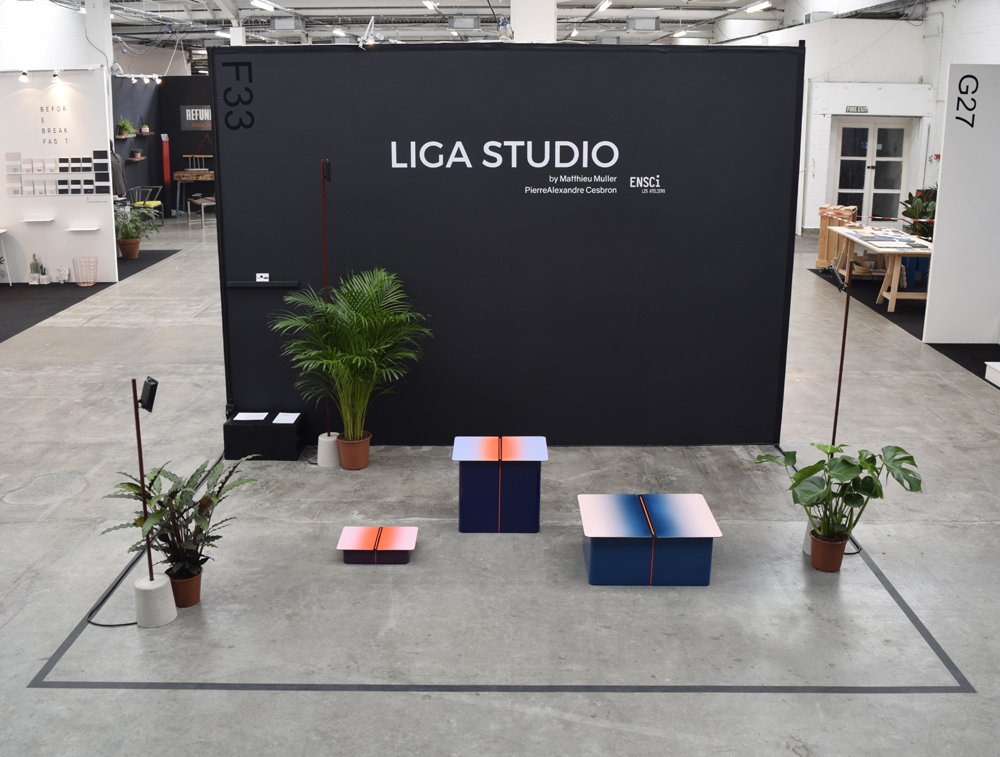 DF LIGA STUDIO stand The Old Truman Brewery LDF17 .jpg