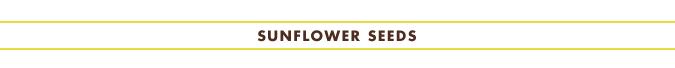sunflowerSeeds